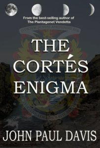 The Cortes Enigma Jonn Paul Davis