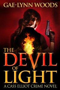 The Devil of Light Gae-Lynn Woods