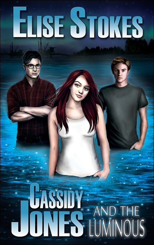 Cassidy Jones and the Luminous