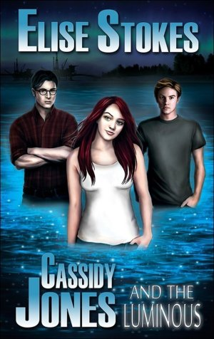 Cassidy Jones and the Luminous