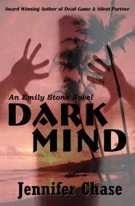 Dark Minds Jennifer Chase