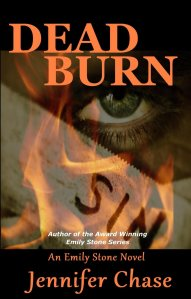 Dead Burn Jennifer Chase