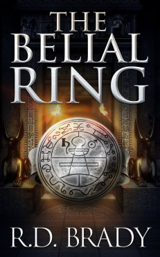 The Belial Ring, R D Brady