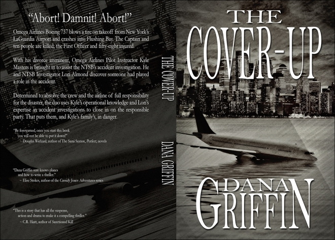 PrintBook - The CoverUp - Small