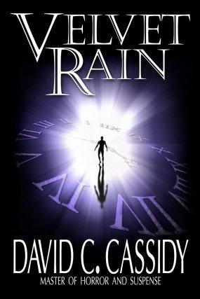 Velvet Rain DCC Full Story
