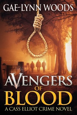 Gae-Lyn Wood's Avengers of Blood