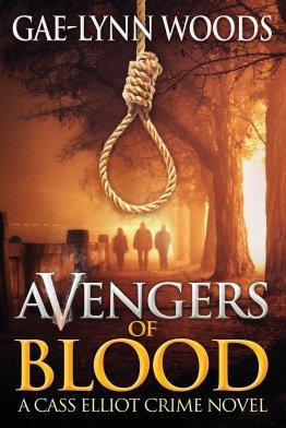Gae-Lyn Wood's Avengers of Blood
