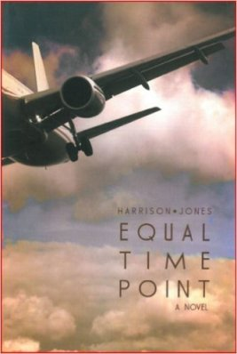 Harrison Jones Equal Time Point