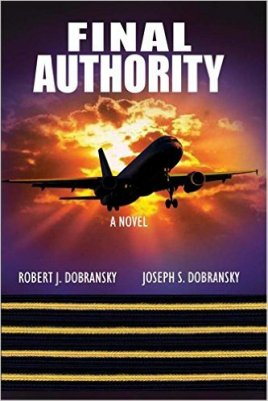 Dobransky Final Authority